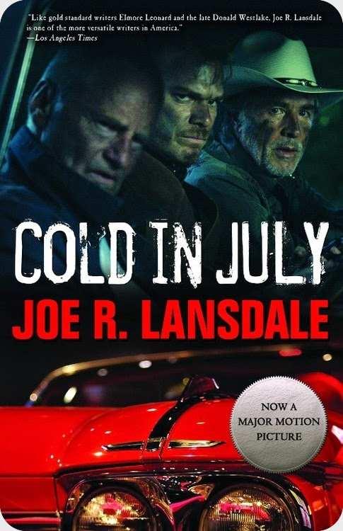 فیلم Cold in July 2014