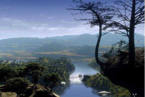 عکس های شگفت انگیز از جنگل های آمازون