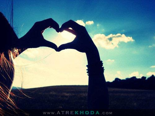 خدایا دوستت دارم - عطر خدا www.Atrekhoda.com