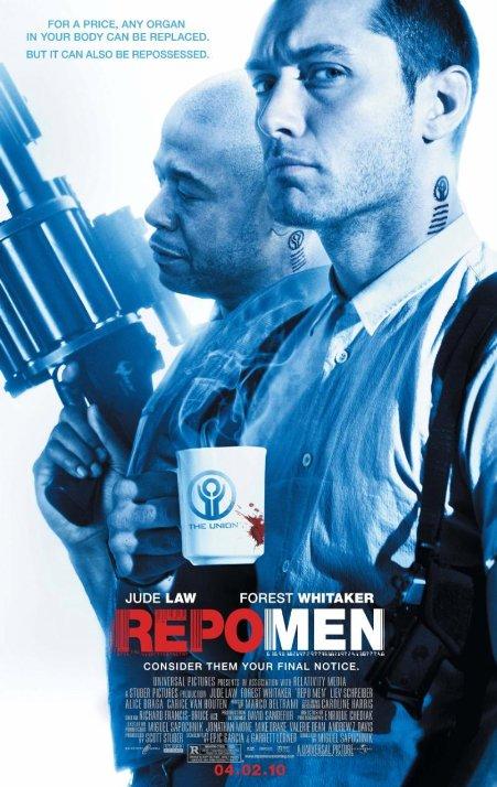 Repo Men 2010, اکشن, دانلود, دانلود Repo Men 2010, دانلود اکشن, دانلود بهترین فیلم های اکشن 2014, دانلود جدید ترین فیلم های اکشن, دانلود رایگان فیلم Repo Men 2010, دانلود رایگان فیلم Repo Men 2010 با کیفیت HD, دانلود رایگان فیلم اکشن Repo Men 2010, دانلود رایگان فیلم اکشن Repo Men 2010 با لینک مستقیم, دانلود رایگان فیلم تخیلی Repo Men 2010, دانلود رایگان فیلم های اکشن, دانلود رایگان فیلم های اکشن 2014 با کیفیت 720p, دانلود رایگان فیلم های جدید اکشن, دانلود رایگان فیلم هیجانی Repo Men 2010, دانلود فیلم Repo Men 2010, دانلود فیلم Repo Men 2010 با کیفیت 720p, دانلود فیلم اکشن Repo Men 2010 با لینک مستقیم, دانلود فیلم اکشن Repo Men 2010 با کیفیت 720p, دانلود فیلم های اکشن, دانلود فیلم های اکشن 2014, دانلود فیلم های اکشن 2014 با لینک مستقیم, دانلود فیلم های جدید و اکشن 2014, سایت فیلم, سرعت, فیلم