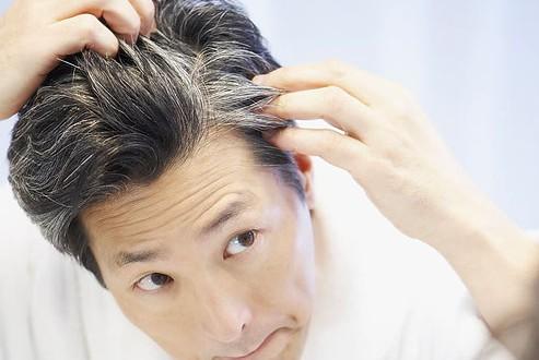 بهداشت و زیبایی: موی سفیدتان را بحالت اول برگردانید