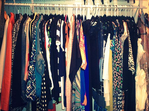 بهداشت و سلامت: لباسهای نو را پیش از استفاده حتما بشوئید