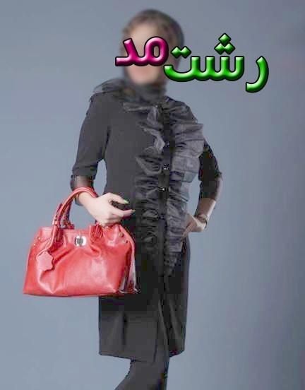 مدل مانتو برای خانمهای لاغر و بلند قد