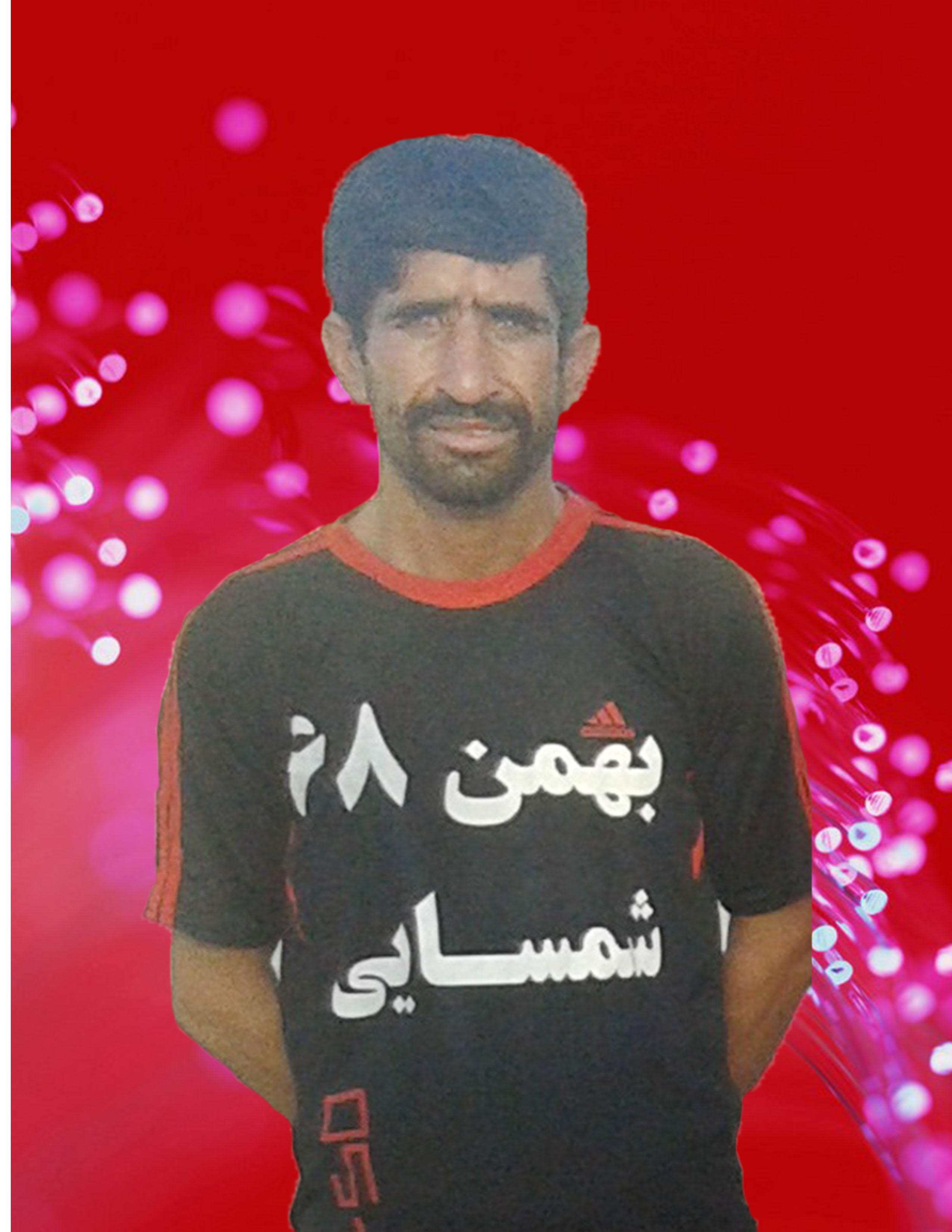 بیوگرافی عبدالله میری - ورزش شهرپیر