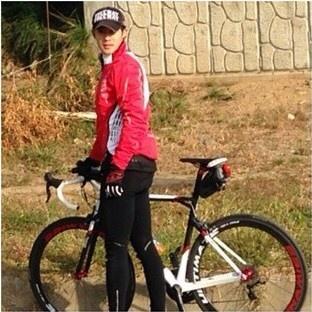 Kim Hyun Joong Bike Trip - August 2014
