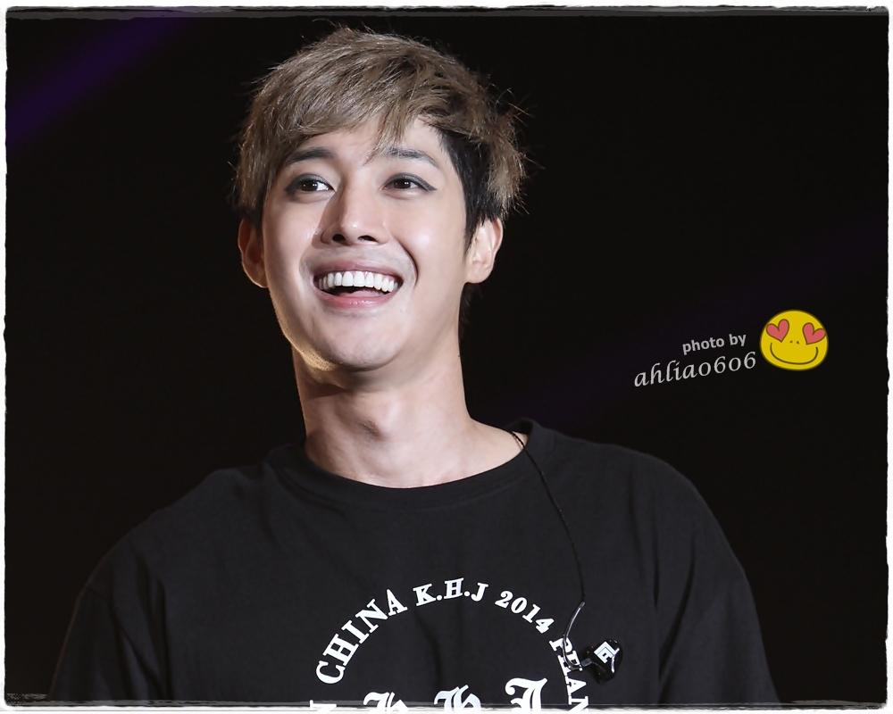 Kim Hyun Joong @ World Tour in Nagoya By Ahlia0606 - 2014.09.16