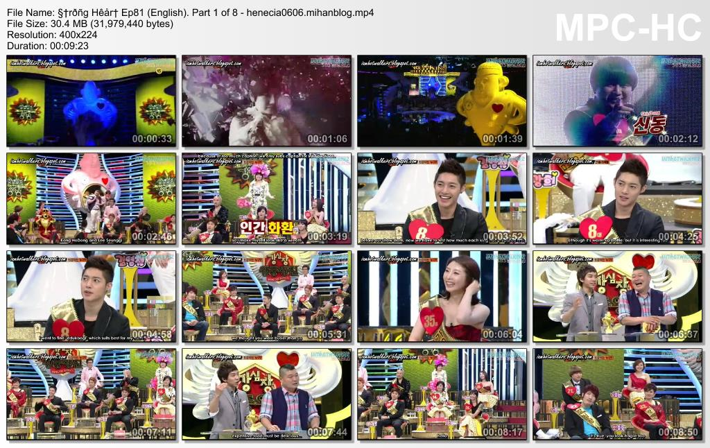 Eng Sub_Strong Heart EP81