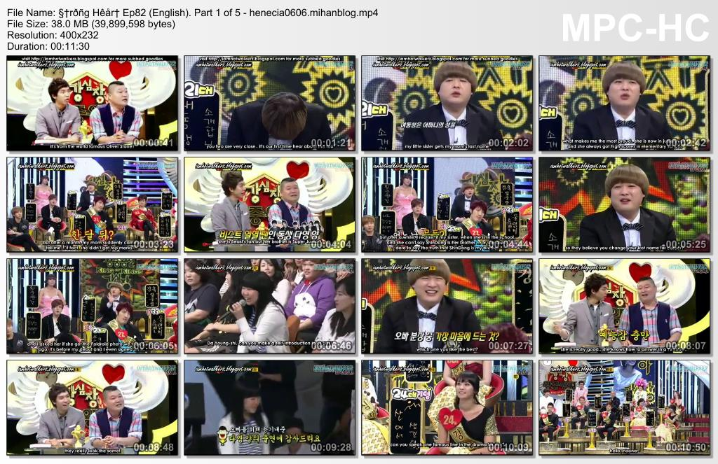 Eng Sub_Strong Heart EP82