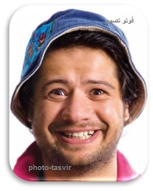 عکس های جدید علی صادقی + بیوگرافی