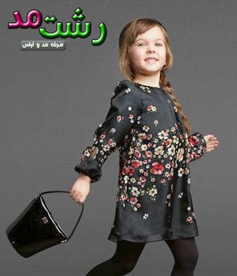 مدل پالتو کودکانه دخترانه 2014