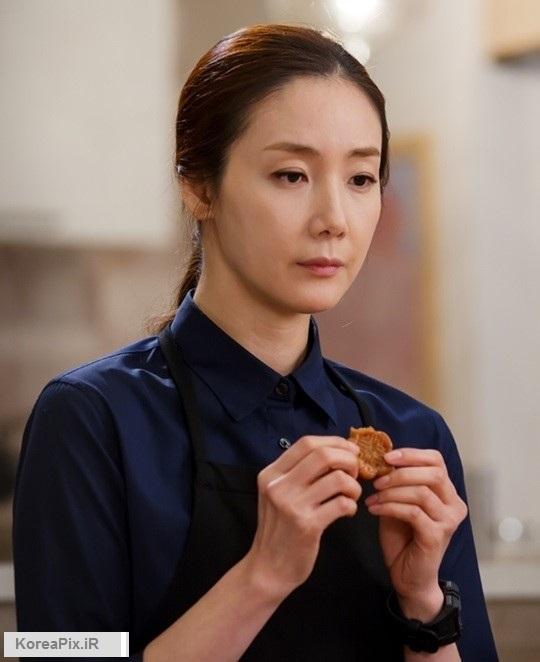 عکس های چوی جی وو بازیگر نقش یو سه یونگ