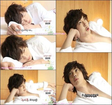 Good Night Hyun Joong