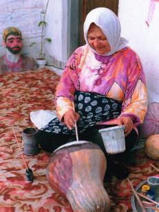 فرهنگ وهنر استان کرمان