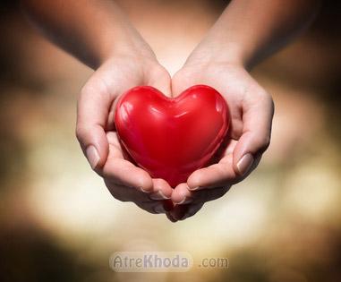 از بخشیدن گنج درونت دریغ نکن - عطرخدا www.Atrekhoda.com
