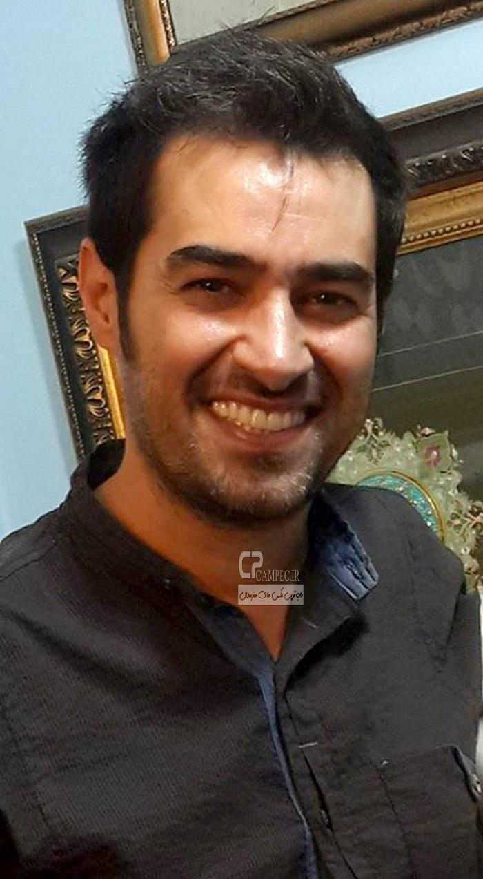 عکس های جدید و جالب از شهاب حسینی