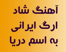 دانلود آهنگ ایرانی شاد بدون کلام