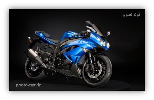عکس های موتورسیکلت - سری 2