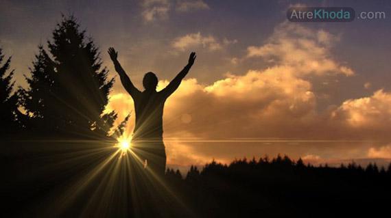 همیشه با خدا باش - عطر خدا www.Atrekhoda.com