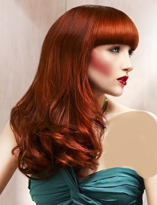 مو بلند دخترانه , مدل مو بلند , جدیدترین مدلهای مو بلند زنانه 93 , رنگ مو نسکافه ای زنانه , رنگ مو دودی زنانه 2014