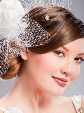 مو عروس , مدل مو عروس , عکس مدل مو عروس , شینیون مو عروس , شنیون باز عروس