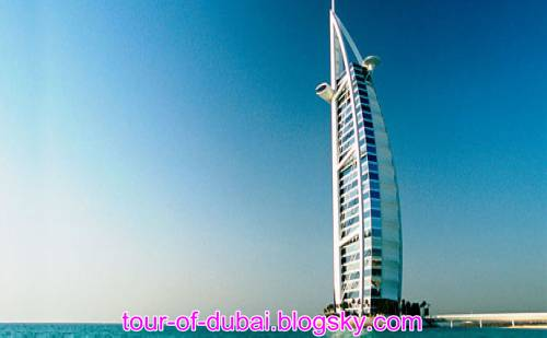 تور دبی هر هفته با پروازهای اماراتی و ایرانی