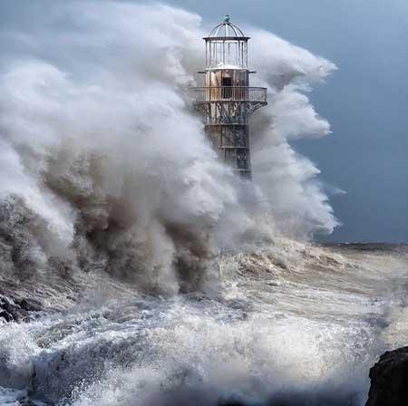 فانوس دریایی