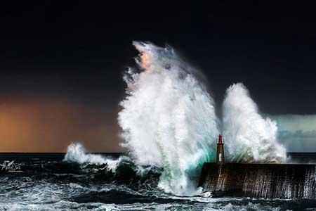 تصاویر زیبا بسیار دیدنی از فانوسهای دریایی-