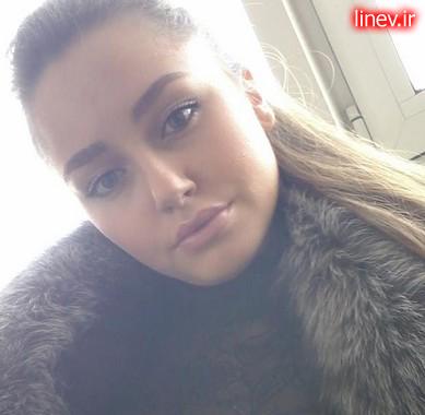 عکس های زیباترین دوشیزه اوکراین در سال 2014