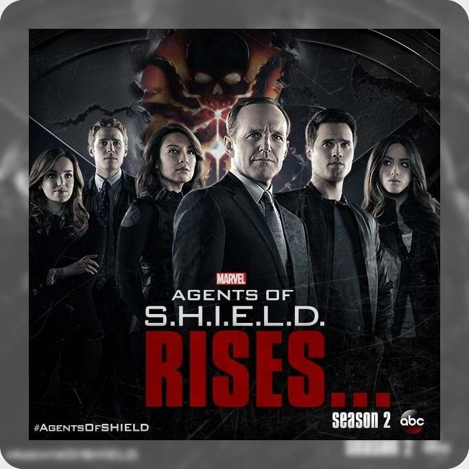 سریال Marvels Agents of SHIELD فصل دوم