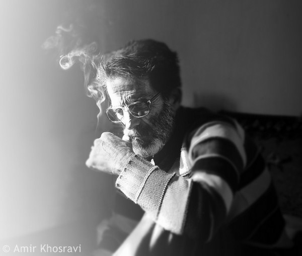 عکاس : امیر خسروی | Photo by : Amir Khosravi