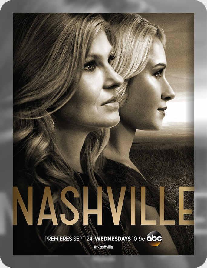 سریال Nashville فصل سوم