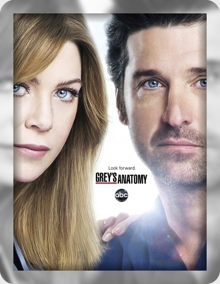 سریال Greys Anatomy فصل 11