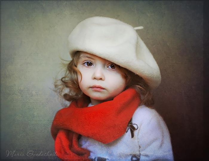 خوشگل ترین و شیرین ترین دختران کوچولوی جهان