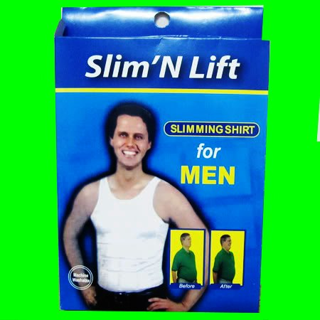 خرید گن لاغری سفید مردانه پسرانه با شکم چاق