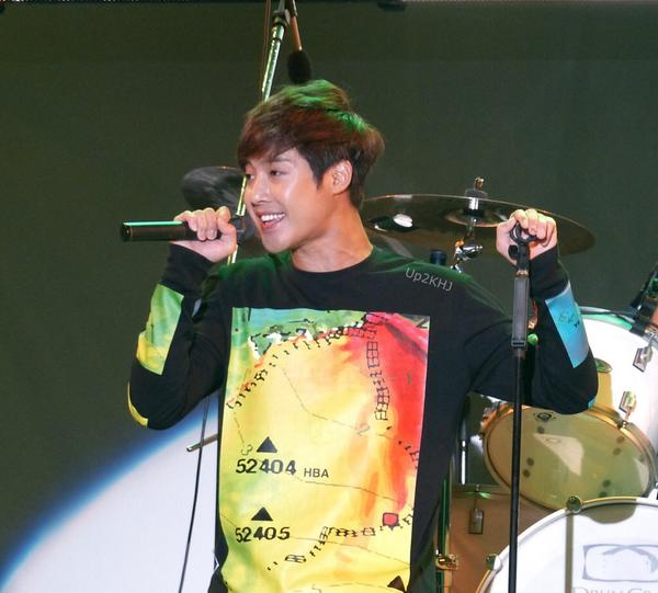 [Up2KHJ Photo] 20140928 - KHJ Japan - Kpop Festival @ Hibiya Park