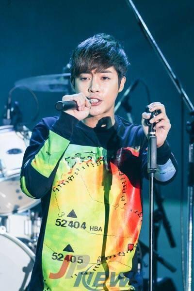 Sponsor_Loin cloth was cute shirt was very Oshan's costumes Hood by Air