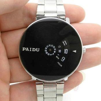 فروش پستی ساعت کنتوری بدون عقربه مردانه پسرانه