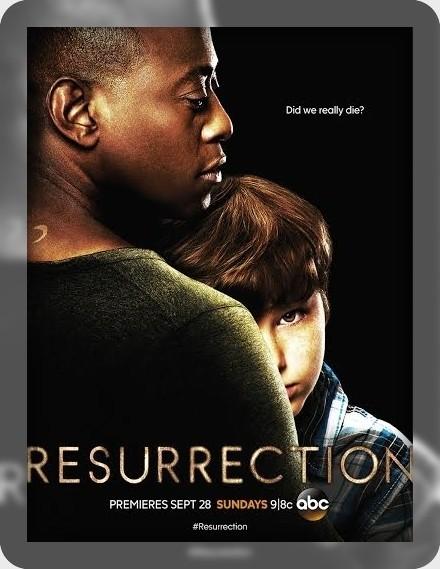 سریال Resurrection فصل 2