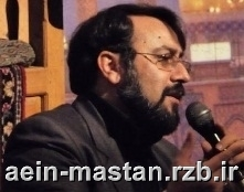 حاج ابراهیم قانع
