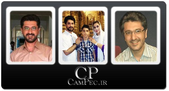 عکس های جدید امیر حسین مدرس
