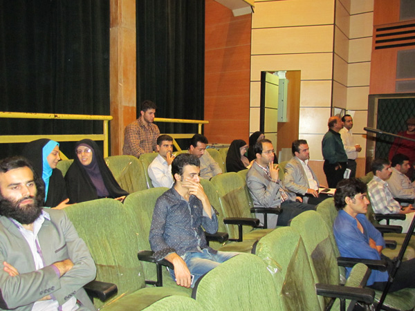 اختتامیه جشنواره فیلم مقاومت در استان گیلان - ماسال نیوز