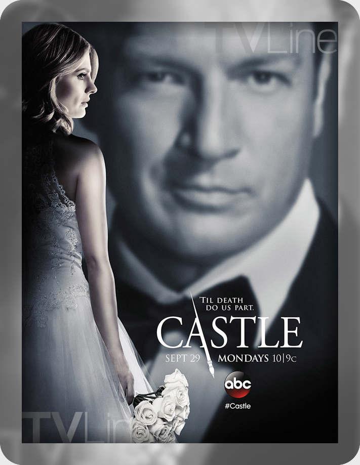 سریال castle فصل 7