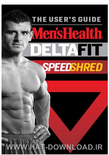 DeltaFit SpeedShred بهترین برنامه ورزشی خانگی Mens Health DeltaFit SpeedShred   Best At Home Workouts