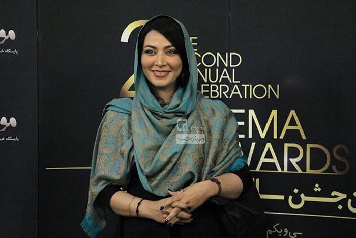 عکس های جدید و خفن فقیهه سلطانی مهر 93