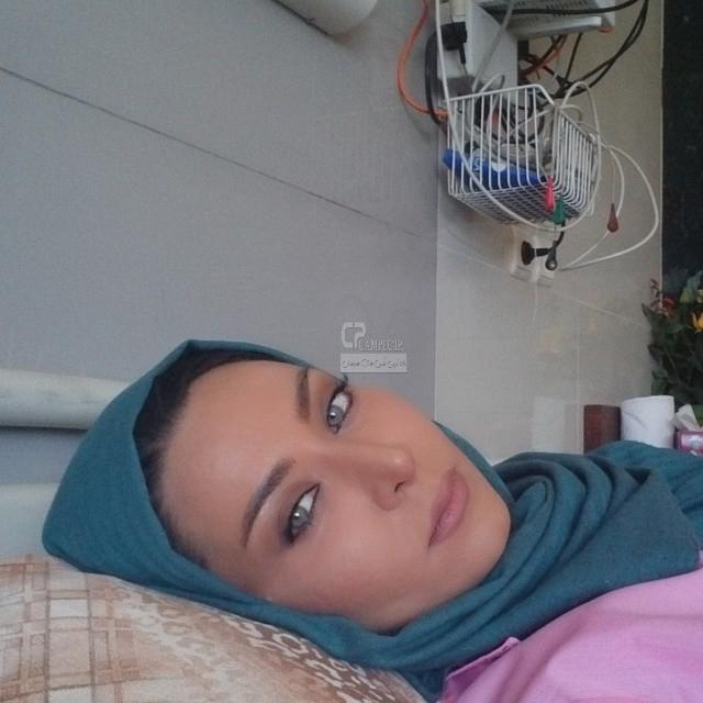 جدید ترین عکس های فقیهه سلطانی