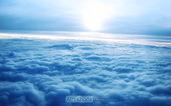 پیش از اینها فکر میکردم خدا - شعر قیصر امین پور - عطر خدا www.Atrekhoda.com