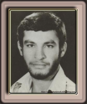 شهید عبدالرسول شغابی