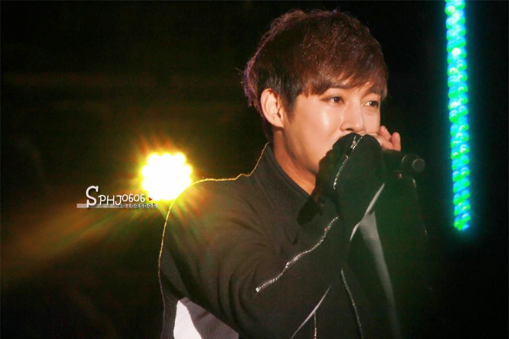 [sphj0606 Photo] Kim Hyun Joong - AOMORI SHOCK ON [14.09.27-28]