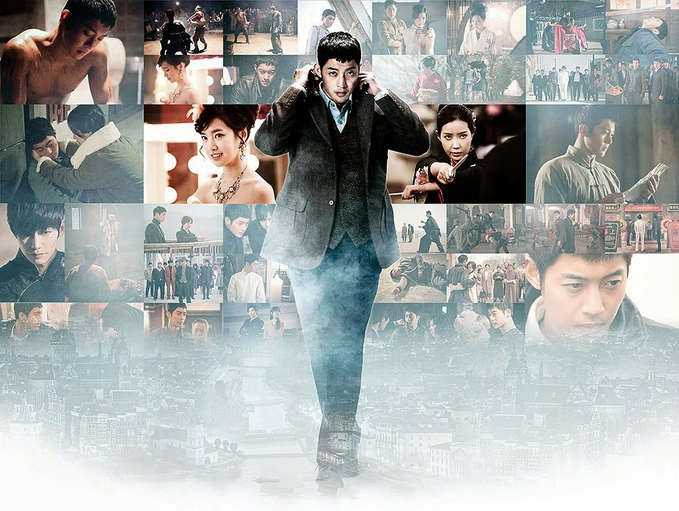 Video_Kim Hyun Joong - Inspiring Generation DVD Promotional