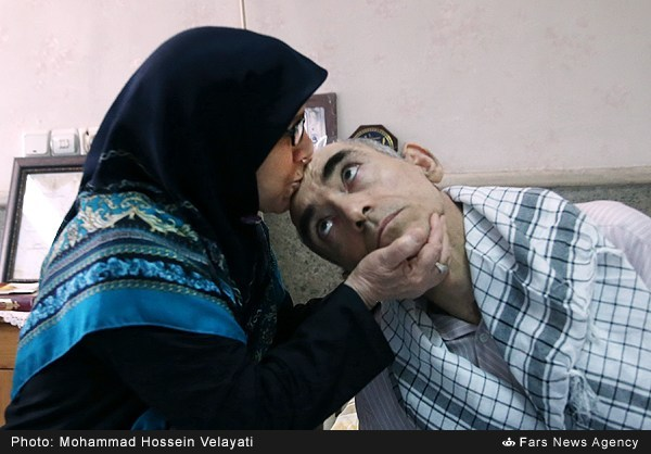 آسایشگاه جانبازان شهید بهشتی